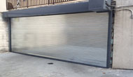 Roll up steel gate repairs in Brooklyn NY